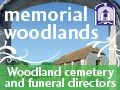 Memorial Woodlands - Woodland cemetery and funeral directors