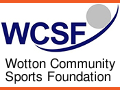 WCSF - Wotton Community Sports Foundation