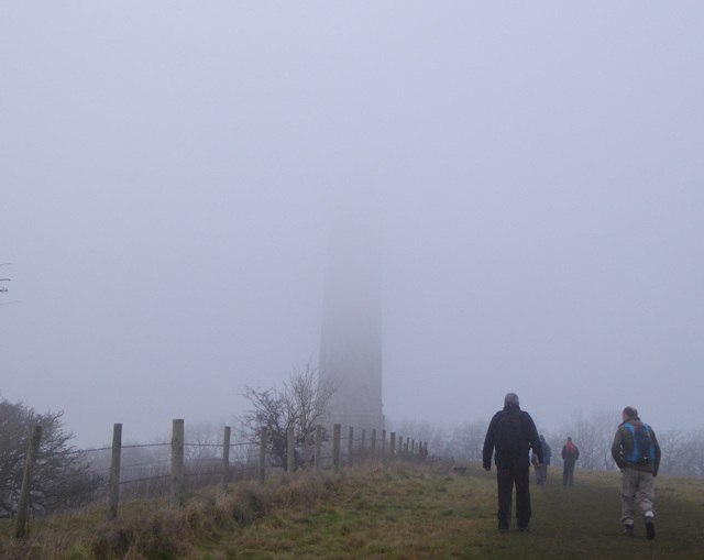 The Tyndale Monument - only you wouldn't know it if ... (DianaDcb)