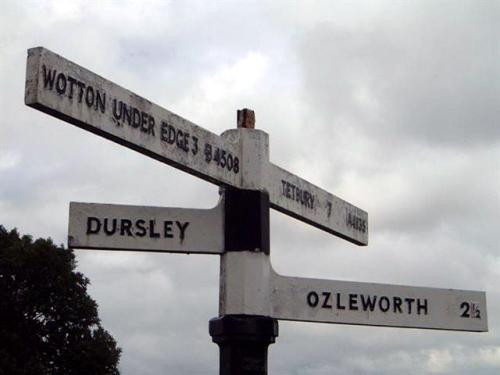 Dursley Crossroads